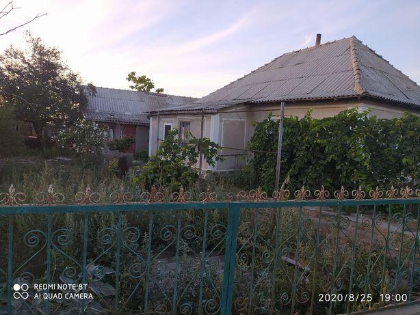 Продам дом под ремонт