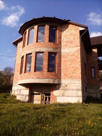Частный дом Черновцы