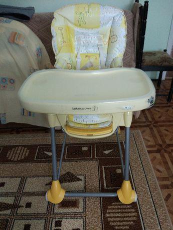 Fotelik/ krzesełko do karmienia Bebe Comfort