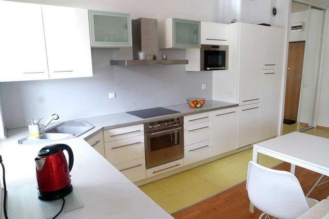 Śliczne mieszkanie na Radogoszczu 58 mkw
