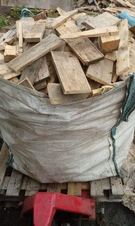 drzewo rozpałkowe drewno opał
