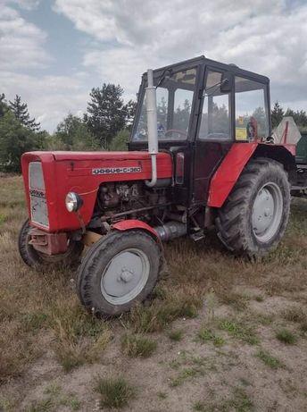 Ciągnik rolniczy c360