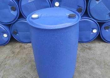 Beczka plastikowa 200l (DESZCZÓWKA)