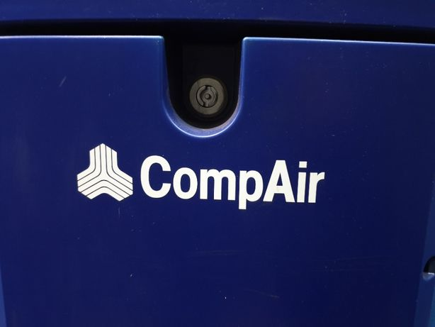 CompAir demag L07 L22 filtr separator serwis sprężarka serwis RA RC