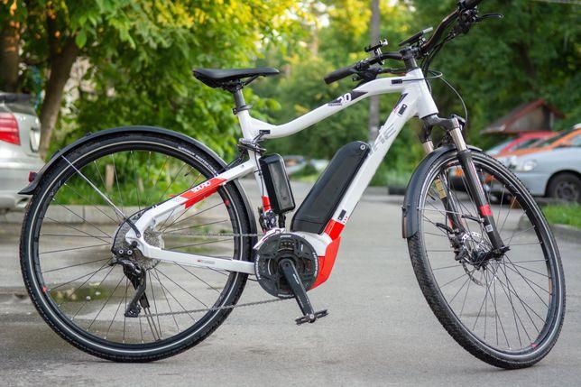 Электровелосипед Haibike SDURO Trekking 6.0