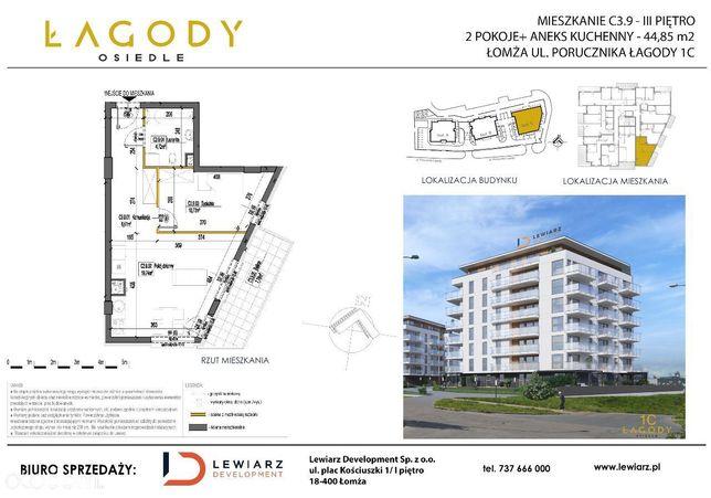 Apartament C3.9