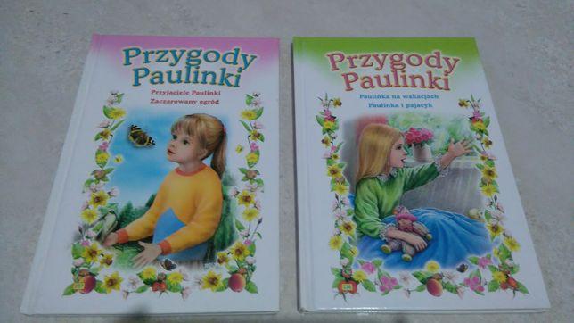 Książki dla dzieci 13 szt.