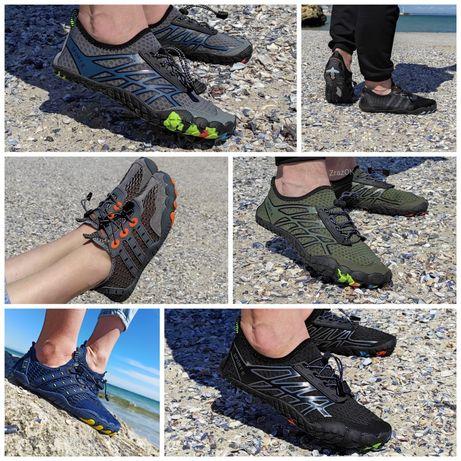 36-47 р Аквашузы спортивные кроссовки коралки кеды мужские женские