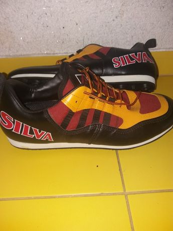 Silva бутсы