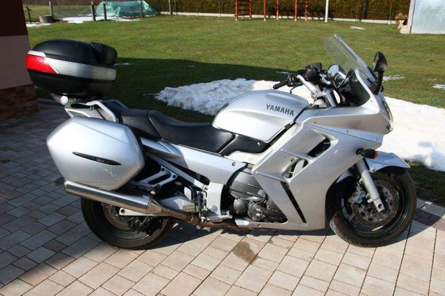 Yamaha FJR 1300 rok 2001