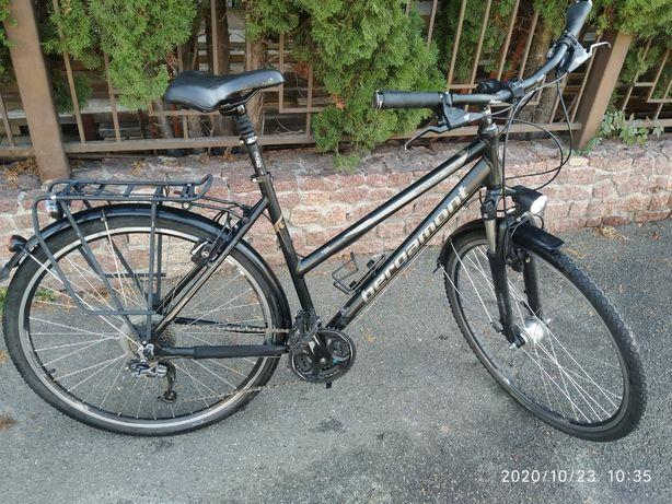 Велосипед BERGAMONT sponsor tour