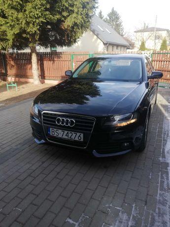 Audi A4 2.0tdi sprzedam