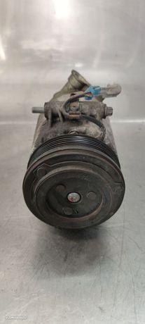 Compressor De Ar Condicionado Opel Zafira A Veículo Multiuso (T98)