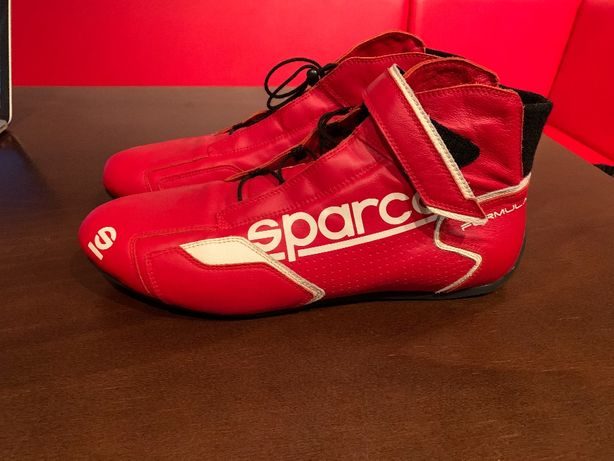 buty Sparco formula 8.1