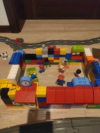 LEGO Duplo kolejka