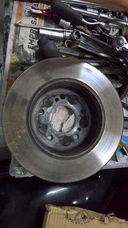 Mercedes C220 CDI 1999 Discos Travão Novos