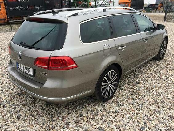 Пассат б7 Volkswagen passat b6 b7 шрот запчасти б/у форсунки ТНВД