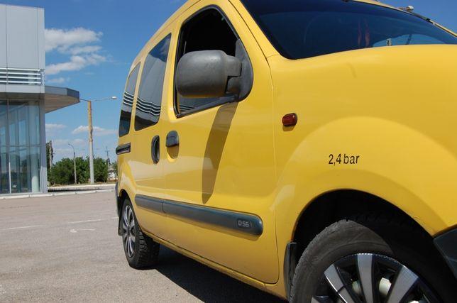 Продам Renault Kangoо 1.9 D пассажир