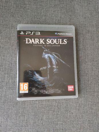 Dark Souls: Prepare to Die Edition - PS3, PlayStation 3
