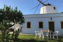 Casa para férias T1 Algarve