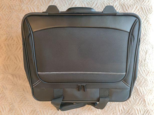 Nowa torba biznesowa na laptopa