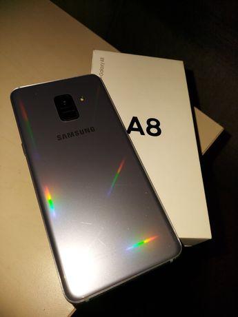 Продам Samsung A8
