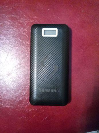 Продам POWER BANK Samsung на 40 000 mAh Срочно!!!