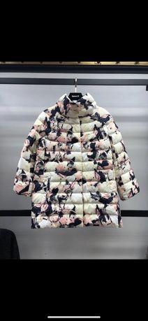 Куртка пальто пуховик pinko Valentino franchi