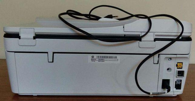 Impressora HP OfficeJet 5744 E-All-in-One