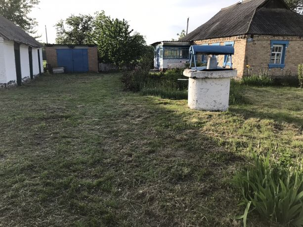 Будинок в Узині обмін на авто