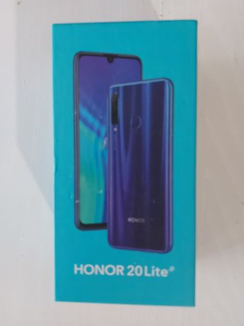 Telefon Honor 20 Lite