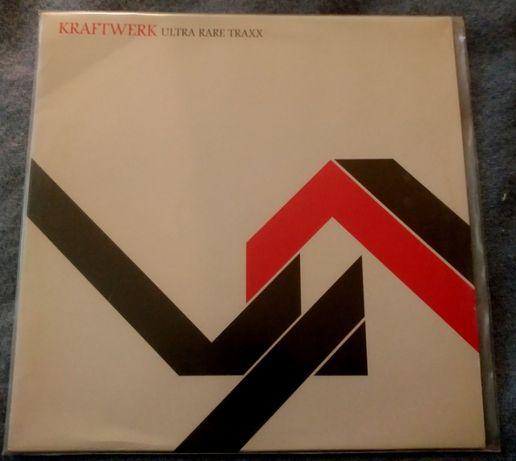 Kraftwerk – Ultra Rare Traxx 2 LP