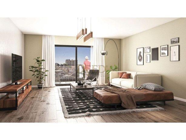 Apartamento T2 Novo Virtudes