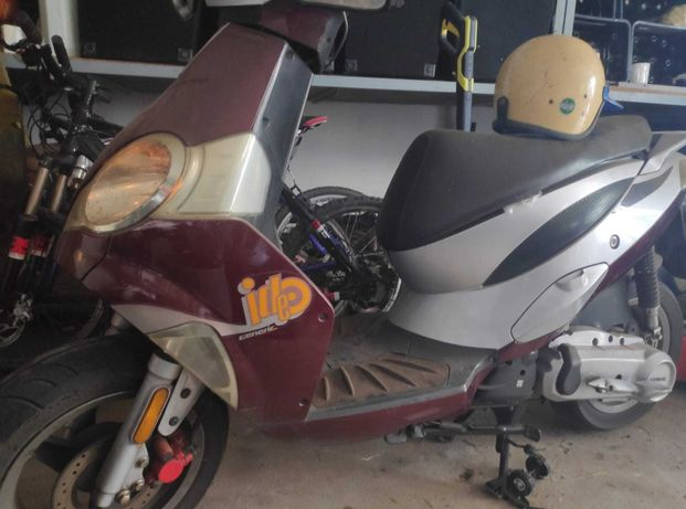 Scooter Generic 49cc