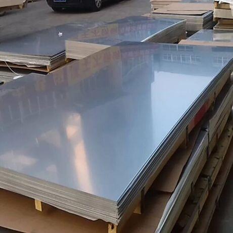 Продаю алюминиевый лист АД31 нагартованный