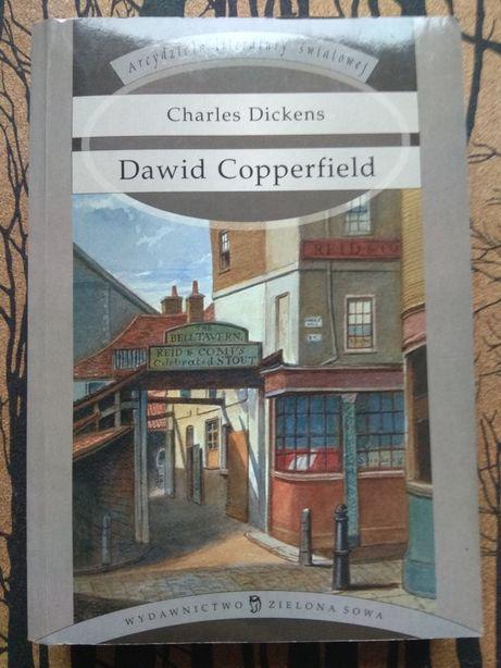 Charles Dickens - Dawid Copperfield