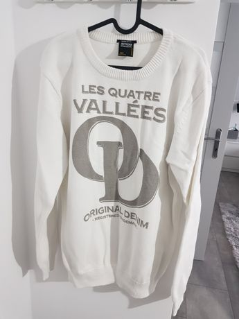 Sweter napisy L