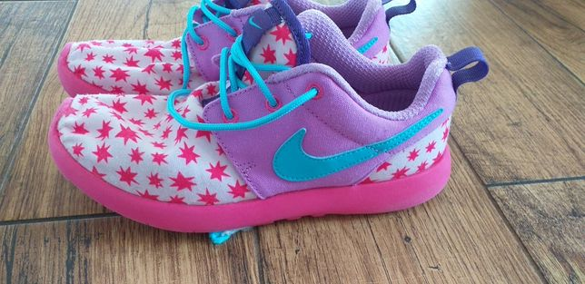 Nike roz 35 adidasy
