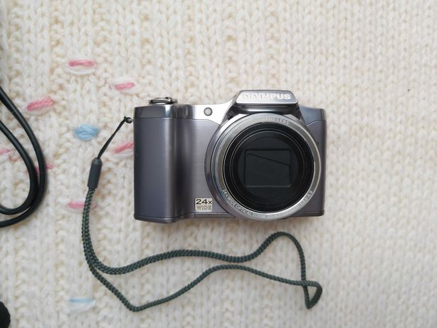 Фотоаппарат Olympus SZ -14