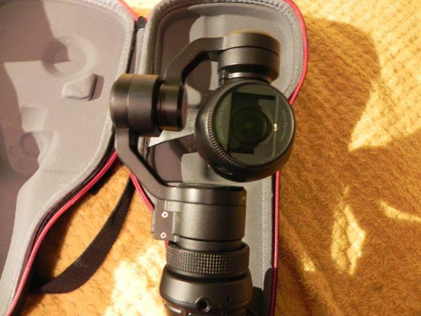 DJI OSMO Zenmuse x3 kamera i gimbal z osprzętem