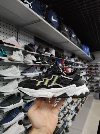Оригинальные кроссовки Adidas Ozweego Originals EF0158