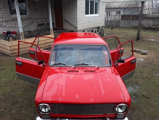 Продам автомобіль Ваз 2101