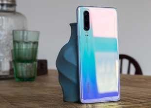 МРІЯ! Телефон Huawei P30 Pro full FD смартфон 64/128/512 ПОДАРУНКИ