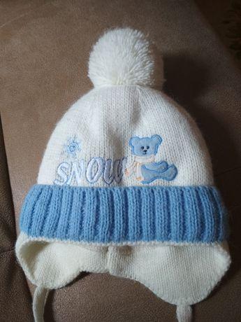 Шапочка, шапка теплая