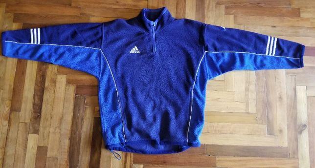 Олимпийка мужская Adidas р. 50-52 (L) линия ClimaWarm оригинал