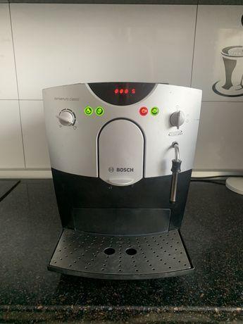 Кофемашина Bosch TCA5401 в очень хорошем состоянии