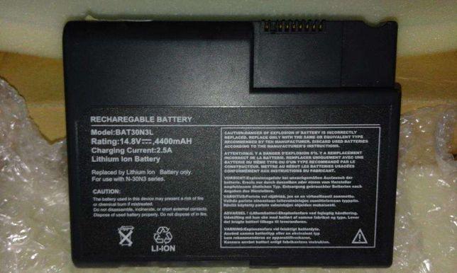 Bateria Lithium BAT30N3L para Portátil