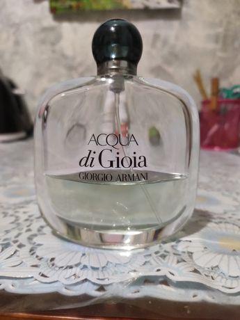Туалетная вода Giorgio Armani Acqua di Gioia