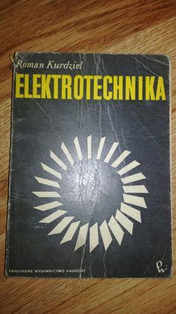 Elektrotechnika Roman Kurdziel