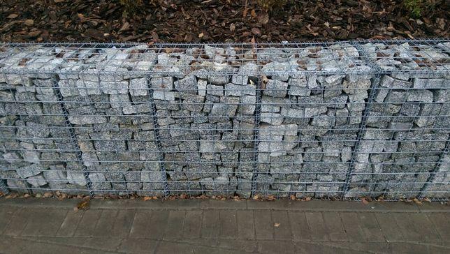 KOSZ GABIONOWY gabion 100x50x50 cm gabiony kosze gabionowe